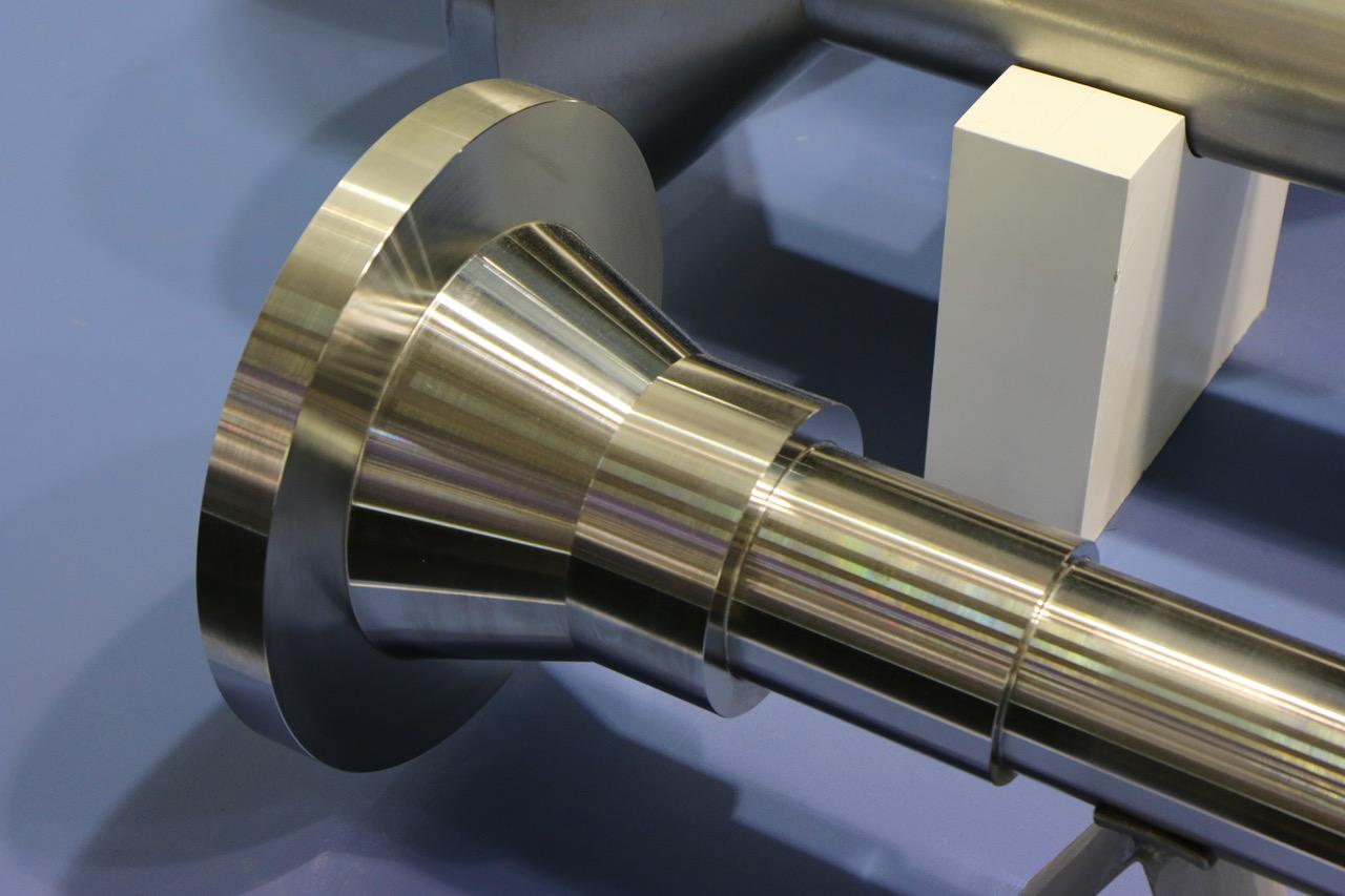 ML340, un nouvel acier ultra-performant pour arbres de turbines aéronautiques