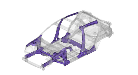 FORTIFORM®: HIGH STRENGTH STEELS FOR SAFER, LIGHTER CARS