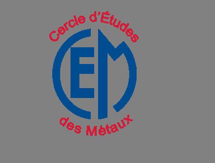 2ÈME JOURNÉE « Innovations métallurgiques pour l'industrie de la défense » / Paris. dans - - - AGENDA : logo_cem