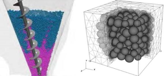 STPMF 2021 - Science et Technologie des Poudres & Matériaux Frittés